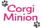 Corgi Minion