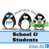 School Penguins