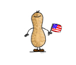 Patriotic Nut