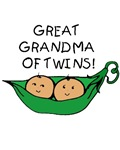 Great Grandma of Twins