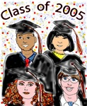 Graduating Class of 2005