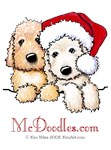 McDoodles Holiday Gear