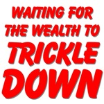 Waiting for the Wealth to Trickle Down