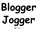Blogger Jogger
