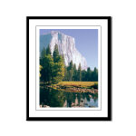 Framed Prints--California & Yosemite Photography