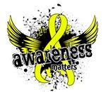 Awareness 16 Endometriosis Shirts and Gifts
