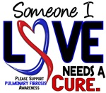 Needs a Cure 2 Pulmonary Fibrosis Apparel