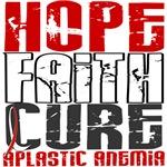 Hope Faith Cure Aplastic Anemia Merchandise