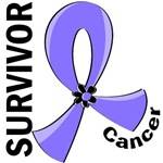 Survivor 12 Stomach Cancer T-Shirts and Gifts