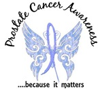 Butterfly 6.1 Prostate Cancer Gifts