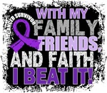Survivor Family Friends Faith