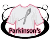 Parkinson's Disease T-Shirts & Apparel