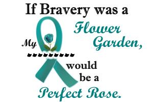 Bravery A Flower Garden 1