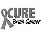 CURE Brain Cancer 1.2 T-Shirts & Merchandise