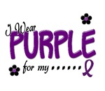 I Wear Purple 14