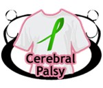 Cerebral Palsy T-Shirts Merchandise
