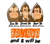 See Speak Hear No MS 3