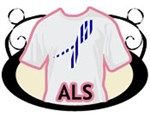 ALS Shirts  Buttons Gifts