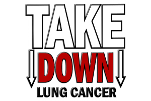 Take Down Lung Cancer COLLECTION