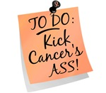 To Do 1 Uterine Cancer Shirts and Gifts