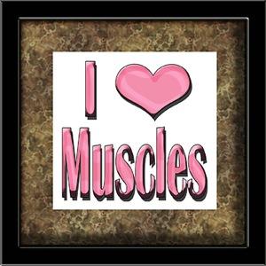 I Heart Muscles