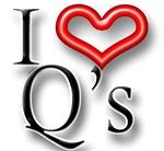 I Heart Q Names