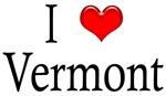 I Heart Vermont