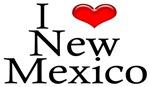 I Heart New Mexico