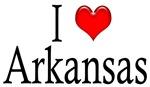 I Heart Arkansas