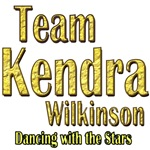 Team Kendra Dancing with the Stars