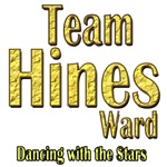 Team Hines Ward Dancing with the Stars