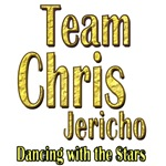 Chris Jericho Dancing with the Stars