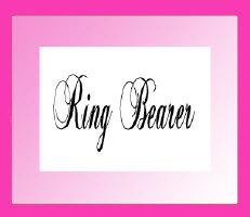 Ringbearer