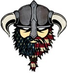 Viking - Stickers & Flair