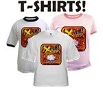 Extreme IEPs t shirts