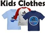 No Child Left Behind! Children's Clothing