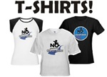 No Child Left Behind T-shirts