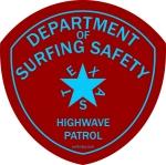Texas HIGHWAVE Patrol