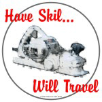 Have Skil Will Travel