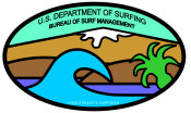 U.S. DEPARTMENT OF SURFING