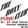 The Roxy Punk Club