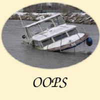 Geesh! One little mistake...