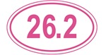 26.2 Marathon Oval