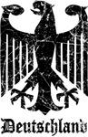 Deutschland (German) Eagle