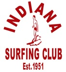 Vintage Indiana Surfing Club