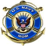 USN Navy Mom