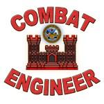 US Army Combat Engineer Bricked