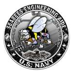 USN Seabees Engineering Aide EA