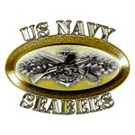 US Navy Seabees Combat Warfare