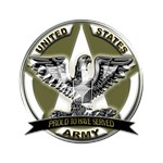 US Army Eagle Proud to Have Served